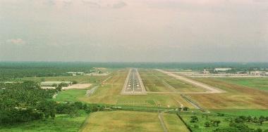 Palai Airport