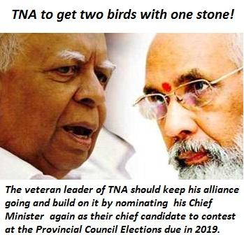 TNA Leadership